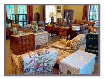 Estate Sales - Caring Transitions of S.E. Michigan serving Howell, Fenton, Milford